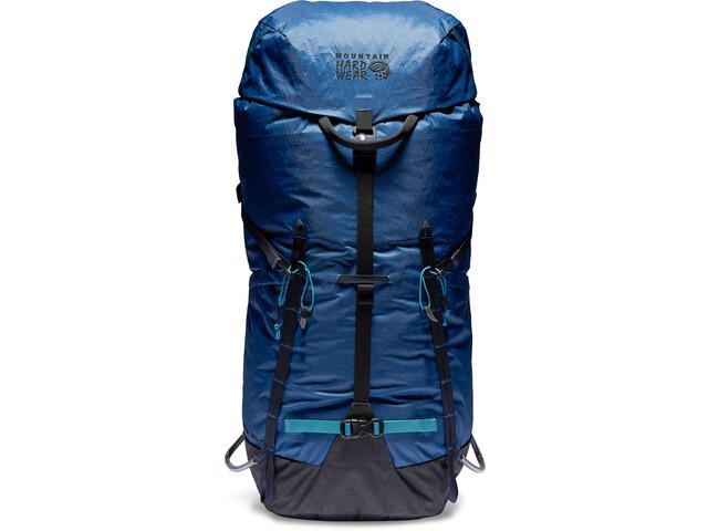 Mountain Hardwear Scrambler 35 Mochila, blue horizon